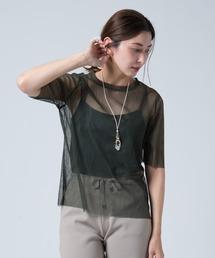 tシャツ Tシャツ Lim mesh CS / リムメッシュカットソー|ZOZOTOWN PayPayモール店