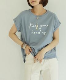 tシャツ Tシャツ つやつやラバープリントT|ZOZOTOWN PayPayモール店