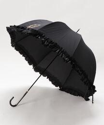 傘 ヒートカットフリル長傘|ZOZOTOWN PayPayモール店