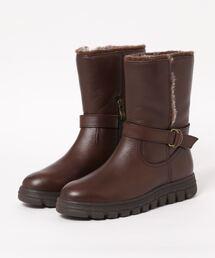 ブーツ ボア付きブーツ/A4351大きいサイズ|ZOZOTOWN PayPayモール店