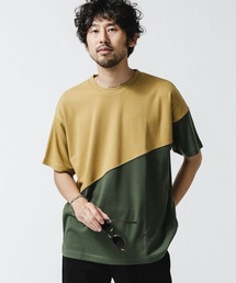 tシャツ Tシャツ バイカラー切替Tシャツ Type.2 ZOZOTOWN PayPayモール店
