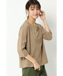 tシャツ Tシャツ USAコットンミニロゴロンtee ZOZOTOWN PayPayモール店