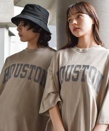 tシャツ Tシャツ ヘビーウエイト オーバーサイズ カレッジプリント ビッグTシャツ|ZOZOTOWN PayPayモール店