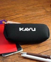 ポーチ KAVU/カブー PEN CASE/ペンケース|ZOZOTOWN PayPayモール店
