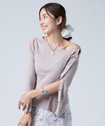 ニット Raily knit / レイリーニット|ZOZOTOWN PayPayモール店