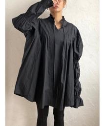 シャツ ブラウス Aristocrat A dress|ZOZOTOWN PayPayモール店