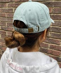 帽子 キャップ 【newhattan】ニューハッタン キャップ STONE WASHED TWILL CAP ZOZOTOWN PayPayモール店