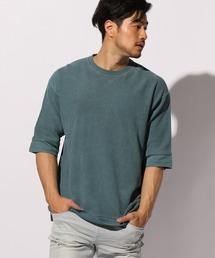 tシャツ Tシャツ ピグメントプルオーバー 7S ZOZOTOWN PayPayモール店