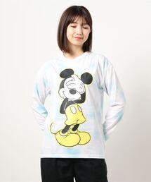 tシャツ Tシャツ 親子お揃い ディズニー タイダイロンT 4853A ZOZOTOWN PayPayモール店