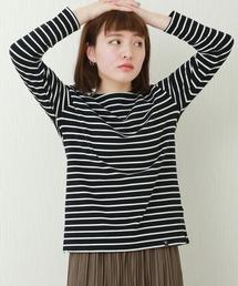 tシャツ Tシャツ ボートネックボーダーカットソー|ZOZOTOWN PayPayモール店