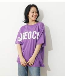 tシャツ Tシャツ オーバーロゴTシャツ|ZOZOTOWN PayPayモール店