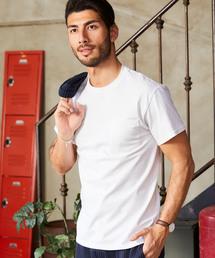 tシャツ Tシャツ GILDAN/ギルダン オーバーサイズ クルーネック 半袖 Tシャツ ZOZOTOWN PayPayモール店