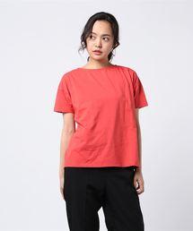 tシャツ Tシャツ ZERO STAIN バックシャンTシャツ|ZOZOTOWN PayPayモール店