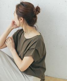 tシャツ Tシャツ 【一部WEB限定カラー】ドライドルマンプルオーバー ZOZOTOWN PayPayモール店