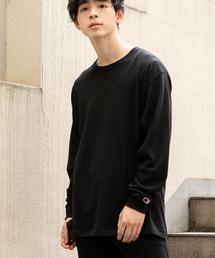 tシャツ Tシャツ Champion ( チャンピオン ) 長袖Tシャツ ロンT ZOZOTOWN PayPayモール店