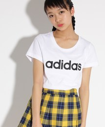 tシャツ Tシャツ 【adidas/アディダス】 ロゴTシャツ|ZOZOTOWN PayPayモール店