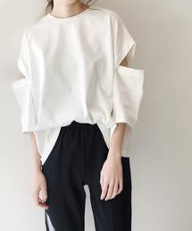 tシャツ Tシャツ 【手洗い可】BIGワイドTシャツ|ZOZOTOWN PayPayモール店