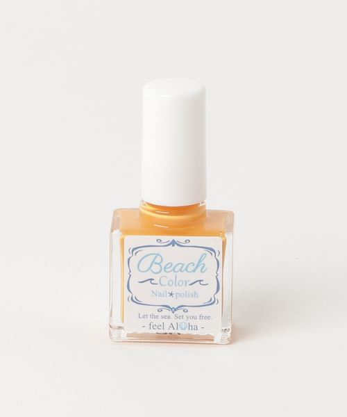 ネイル ネイルケア お得なキャンペーンを実施中 Kahiko Beach 全国どこでも送料無料 Color ビーチカラーネイル Polish マニキュア Nail
