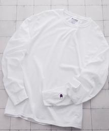 tシャツ Tシャツ Champion Authentic ビッグシルエットロングスリーブカットソー/チャンピオン ZOZOTOWN PayPayモール店