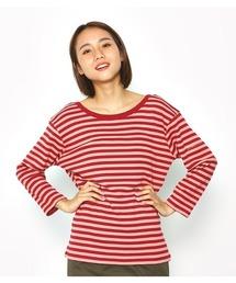 tシャツ Tシャツ バックオープン 7分袖 トップス|ZOZOTOWN PayPayモール店