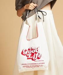 エコバッグ バッグ Good Life(ストラップ付き)【BALL&CHAIN】|ZOZOTOWN PayPayモール店