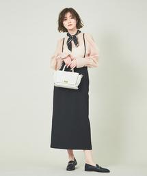 スカート 【WEB&一部店舗限定】サスペンダータイトスカート|ZOZOTOWN PayPayモール店