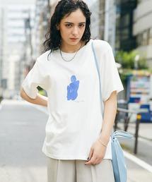 tシャツ Tシャツ 【STUDIOUS】グラフィックプリントTEE|ZOZOTOWN PayPayモール店