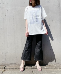 tシャツ Tシャツ グラフィックプリントTシャツ|ZOZOTOWN PayPayモール店