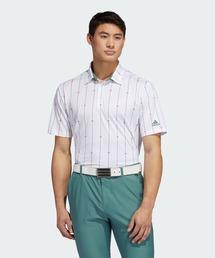 ポロシャツ ULTIMATE365  半袖ポロシャツ【adidas Golf/アディダスゴルフ】 ZOZOTOWN PayPayモール店