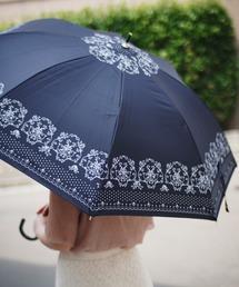傘 【 Amane / アマネ 】 long Parasol 晴雨兼用 日傘 (58cm) / 遮光 遮熱 UVカット UPF50+ ZOZOTOWN PayPayモール店