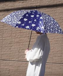 傘 【 Amane / アマネ 】 サテン生地 Long 高強度 雨晴兼用傘 カサ (60cm) ZOZOTOWN PayPayモール店