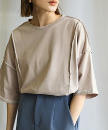 tシャツ Tシャツ 2021 SS リンキングカットソートップス ZOZOTOWN PayPayモール店