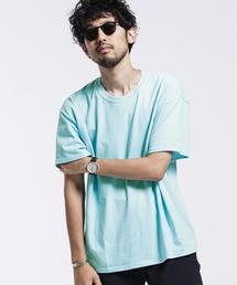 tシャツ Tシャツ GILDANビッグシルエットリメイクTシャツ/半袖《一部WEB限定カラー》|ZOZOTOWN PayPayモール店