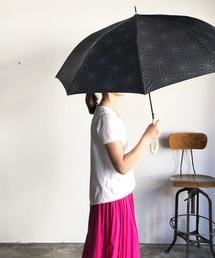 傘 NT:フラワーラインアンブレラ 晴雨兼用 日傘 長傘|ZOZOTOWN PayPayモール店