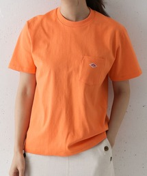 tシャツ Tシャツ DANTON POCKET 半袖Tシャツ∴|ZOZOTOWN PayPayモール店