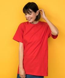 tシャツ Tシャツ 【GILDAN/ギルダン】ビッグシルエットクルーネック半袖Tシャツ/カットソー|ZOZOTOWN PayPayモール店
