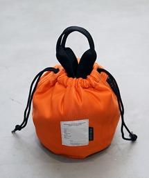 バッグ ハンドバッグ JANESMITH ジェーンスミス / KINCHAKU BAG 巾着バッグ / 20WBG-#941L|ZOZOTOWN PayPayモール店