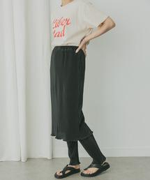 スカート KBF+ レギンススカート ZOZOTOWN PayPayモール店