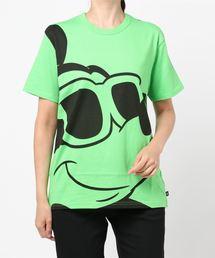 tシャツ Tシャツ 親子お揃い ディズニー BIGキャラクターネオンTシャツ 3918A ZOZOTOWN PayPayモール店