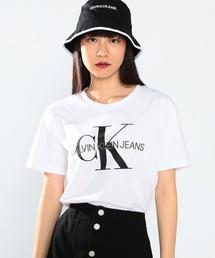 tシャツ Tシャツ モノグラム ロゴ ショートスリーブ Tシャツ|ZOZOTOWN PayPayモール店
