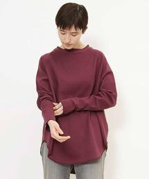 tシャツ Tシャツ クルーネックドルマンプルオーバー ZOZOTOWN PayPayモール店