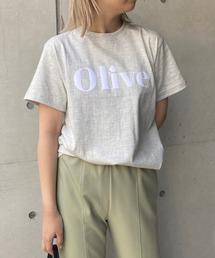 tシャツ Tシャツ Olive Tシャツ|ZOZOTOWN PayPayモール店