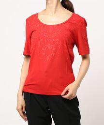 tシャツ Tシャツ Tシャツ3/4袖 LYON|ZOZOTOWN PayPayモール店