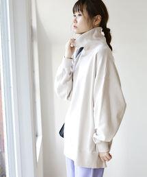 tシャツ Tシャツ B:MING by BEAMS / 裏毛 タートル プルオーバー 21SS ZOZOTOWN PayPayモール店