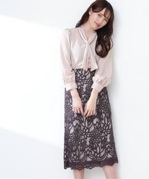 スカート ◆ギュピールレーススカート|ZOZOTOWN PayPayモール店