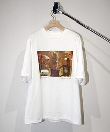 tシャツ Tシャツ JANESMITH ジェーンスミス / CHRIS KEEFFE S/S クリス・キーフショートスリーブTシャツ / 20WCT-|ZOZOTOWN PayPayモール店