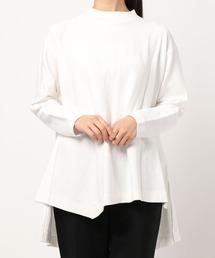tシャツ Tシャツ M1534 オーガニックコットンテントプルオーバー|ZOZOTOWN PayPayモール店