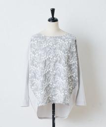 tシャツ Tシャツ フロント刺繍カットソー|ZOZOTOWN PayPayモール店