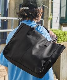 トートバッグ バッグ Neo PU leather Tote Bag  ネオレザービッグ トートバッグ|ZOZOTOWN PayPayモール店