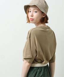 tシャツ Tシャツ 抗菌加工ポケS/S TEE|ZOZOTOWN PayPayモール店